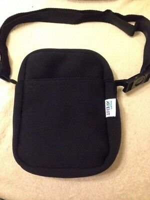 Philips Avent Neoprene Thermabag Baby Bottles Thermal Bag Black