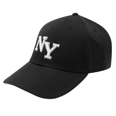 No Fear Hommes NY Casquette