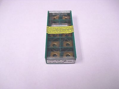 CNGA 434 T2A WG 600 Greenleaf Ceramic Insert **10PCS**