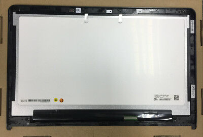 """LCD LED touchscreen assembly digitizer for Dell Inspiron 15.6"""" 7559 53FC4 UHD 4K"""