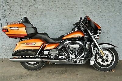2014 Harley-Davidson Touring  2014 HARLEY DAVIDSON ULTRA LIMITED, COMPARE THE PRICE AT $15,999