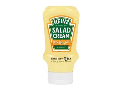 Heinz Salad Cream 30% less fat