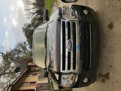 2008 Ford Expedition  ford expedition