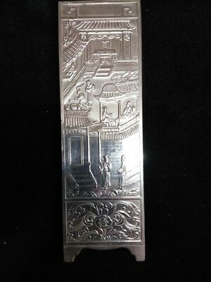 177.7g Ancient Chinese Silver Bar