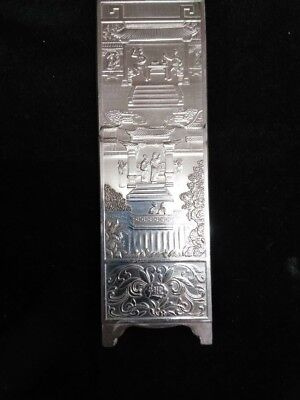 180.0g Ancient Chinese Silver Bar
