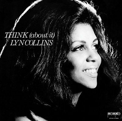Collins, Lyn - Think (about It) Vinyl LP Get On Down NEU
