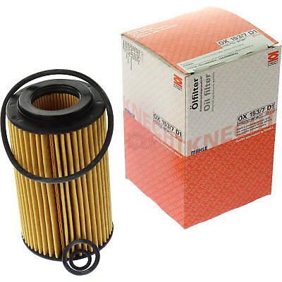 Genuine Mahle / KNECHT OX 153/7D1 Oil Filter Oil Filter
