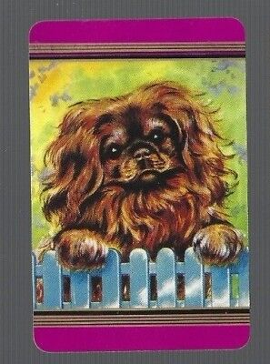 Swap Cards    1   COLES   CARD     UN-  NAMED    DOG   ON   FENCE    478