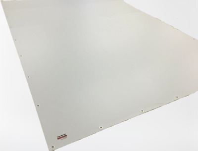 Pro Truck Tarpaulin in PVC 680 g/m² with Eyelets various dimensions for Choice