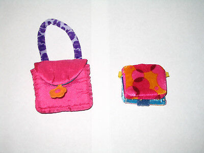 Groovy Girls - Bag with Laptop - 2001