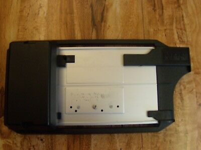 Vintage Nbs Credit Card Imprinter For Mastercard Visa Discover