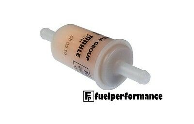 Genuine Mahle KL97 Fuel Filter For Ducati Monster 1100/1100S 2009-18 42540151A