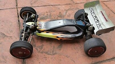 Losi 22 2wd Brushless buggy