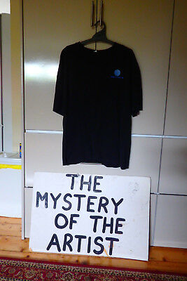 Tism Song Sign From Earthcore & T Shirt