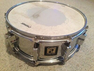 Sonor Snare Drum Force 3001
