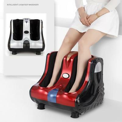 Household Multi-function Electric Foot Massager Circular Massage New Kit Pop