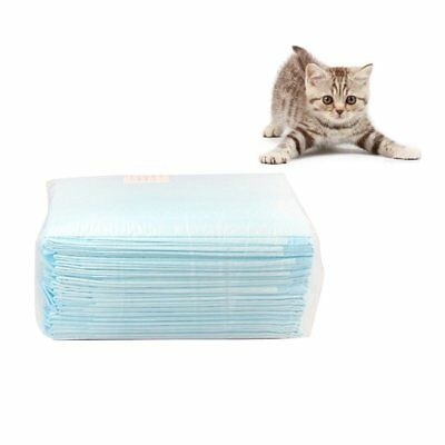 Super Absorbent Pet Toilet Training Pads Disposable Diaper Pet Pee Necessary DP