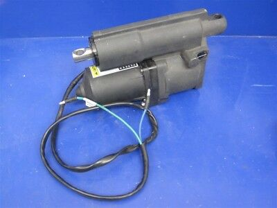 "Parker EHA 648124-1 12V DC Powered Electro Hydraulic Compact Actuator 5"" Stroke"