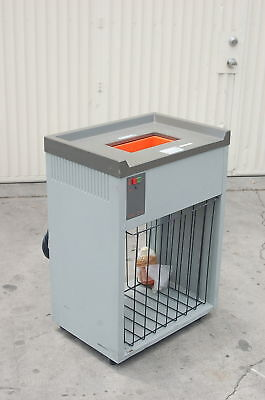 SEM 244 Paper Shredder High Security Eng Crosscut ~ DOD Level 5- GUARANTEED!