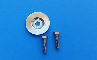 Sand Paper Retainer Washer & Screws for American B/2 Floor Sanding Sander Edger