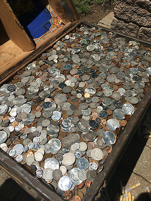 Old Collection Us Coins Set Liquidation Blowout Sale Estate Hoard Lot Cash Set $