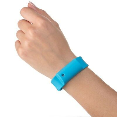 Pepper Spray Bracelet - BLUE | Joggers, Runners, College Students