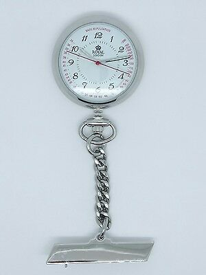 nurse classic fob watch by Royal London 21019-01 RRP £49.99