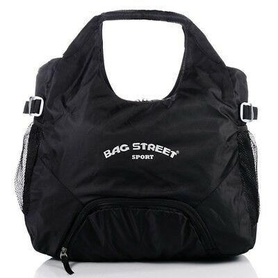 Women's Bag / Bag Street - Fitness / Gym Shoulder Sport Bag