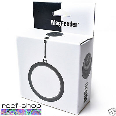 Two Little Fishies Mag Feeder Magnetic Feeding Ring FREE USA SHIPPING!