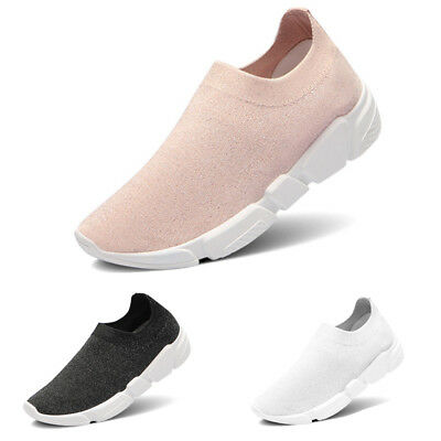 3395c8bcbf PAPERPLANES WOMENS SPAN Sock Sneakers Trainers Athletic Shoes Bright