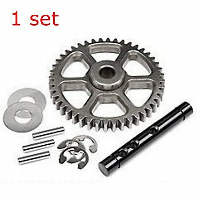 HPI 100905 Savage Flux 44t Central Differential 4.6 5.9 Electric Gear Driven Kit