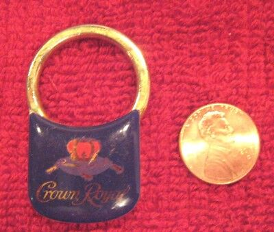 Keychain a Crowning Achievement! Crown Royal