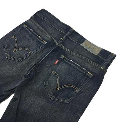 Vintage Levis Japan Jeans/28 Waist/Vtg Distressed 90s Denim/Made in Japan/I73