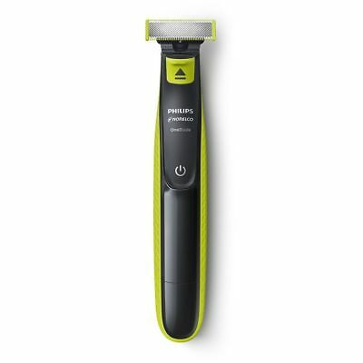 Philips Norelco Oneblade QP2520/90 men's Hybrid Electric Trimmer and Shaver 14V7