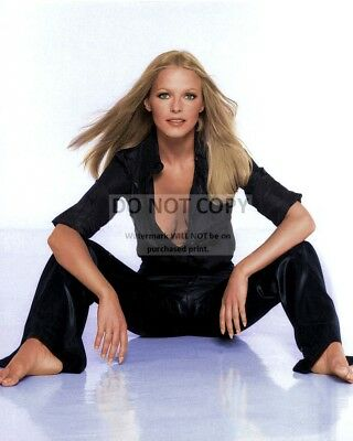 Actress Cheryl Ladd - 8X10 Publicity Photo (Az502)