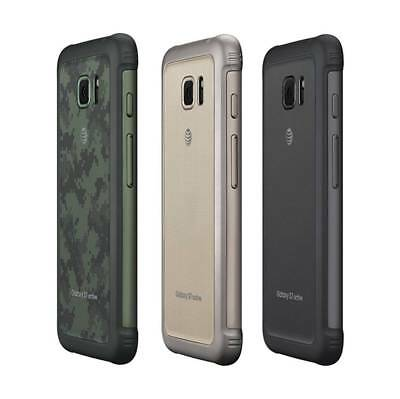 Samsung Galaxy S7 Active G891A GSM Unlocked Refurbished 32GB 4G LTE Colors Camo