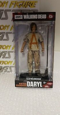 McFarlane Toys The Walking Dead 7 Inch Savior Prisoner Daryl Action Figure