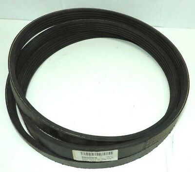 "CONTINENTAL CONTITECH 990L5 POLY-V BELT 99"" long, 5 Rib, 0.9"" Wide, 0.38"" Thick"