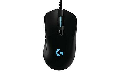 Logitech G403 Prodigy Gaming Mouse (Free Postage)