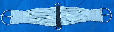 23 Strand Cord Cinch Girth 30""