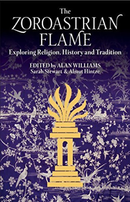 Stewart Sarah And William-Zoroastrian Flame The  BOOKH NUEVO (Importación USA)