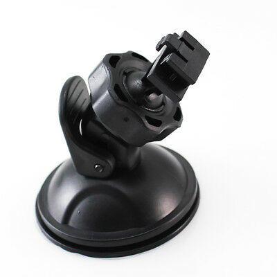 Mini Windshield Suction Cup Mount Holder for Car DVR Video Recorder Camera RM1