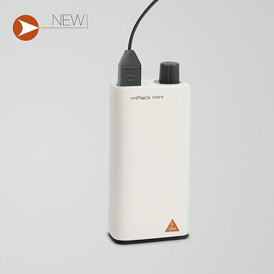 HEINE mPack mini with Li-ion rechargeable battery