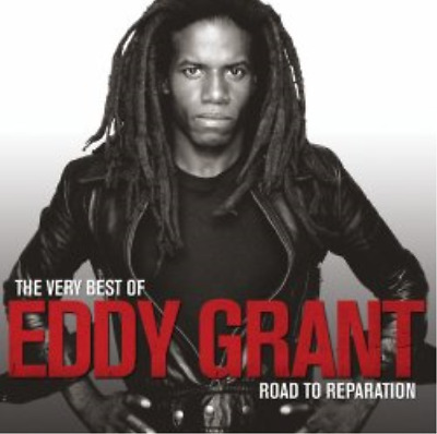 Eddy Grant-Very Best Of  (US IMPORT)  CD NEW