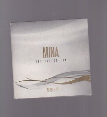 MINA THE COLLECTION 2 cd 2008