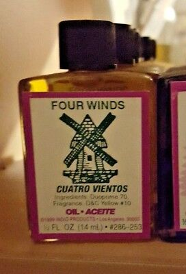 CONFUSION RITUAL OIL Spells Wicca PAGAN Witchcraft Hoodoo 1
