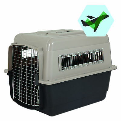 Petmate Ultra Vari Kennel Fashion 71cm Transport / Reisen Hund
