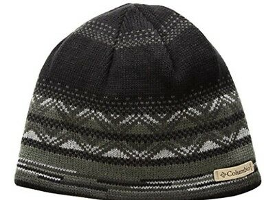 3b9ff4fabbf New Columbia Unisex Alpine Action Beanie Winter Omni-Heat Thermal Hat One  Size