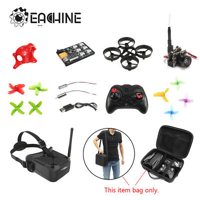 Eachine E013 RC Quadcopter Spare Parts Propeller/Frame/Handbag Case/VR006/Blades