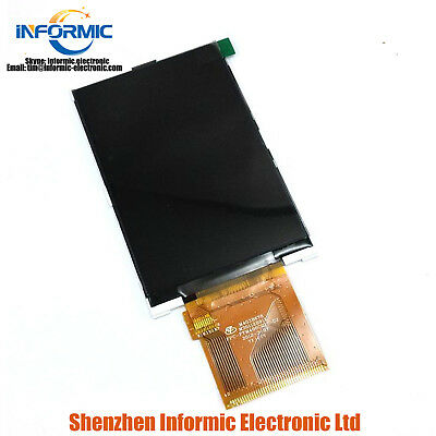"3.8"" 4? inch TFT LCD touch screen Module 320X480 large lattice hd 51 driverable"